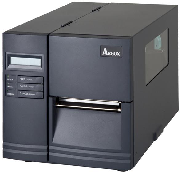 Argox X-2000V Endüstriyel Barkod Yazıcı